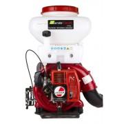 Benzin Rückensprühgerät GardeTech 11812 Rückenspritze 12L 2.9PS - 12