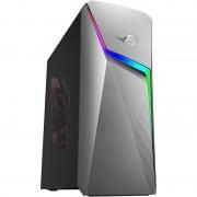 Sistem desktop ASUS ROG Strix GL10CS-RO125D Intel Core i5-9400F 8GB DDR4 512GB SSD nVidia GeForce GTX 1660 6GB Iron Grey