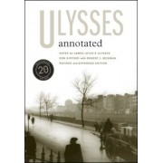 Ulysses Annotated: Notes for James Joyce's Ulysses, Paperback