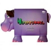 Hipopotamul/***