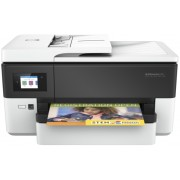 Multifunctional HP OfficeJet Pro 7720 Wide All-In-One, A3, Fax, ADF, Retea, Wireless, ePrint, AirPrint
