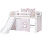Hoppekids Bäddsoffa med sänglådor 70x160 cm - Hoppekids Indian Säng 102609