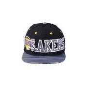 Boné Basquete Nba Adidas Los Angeles Lakers