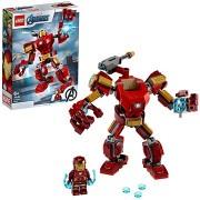 LEGO Super Heroes 76140 Vasember robot