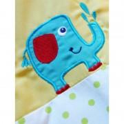 Sac de dormit Circus 18-36 luni 1.0 Tog