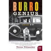 Burro Genius: A Memoir, Paperback
