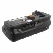 Apreton de la bateria de la camara DMW-BGG3H para Panasonic DMC-GH3-Negro