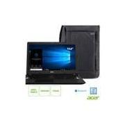 Notebook Acer, Intel Core i3, 4GB, 1TB, Tela de 15,6'', Intel HD