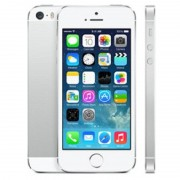 Apple iPhone 5S desbloqueado da Apple 32GB / Silver / Recondicionado (Recondicionado)