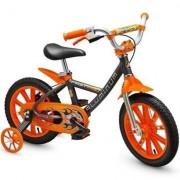 Bicicleta Masculina First Pro Aro 14 - Nathor - Masculino