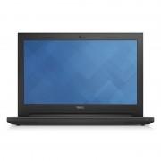 "Laptop DELL, INSPIRON 3442, Intel Core i5-4210U, 1.70 GHz, HDD: 500 GB, RAM: 4 GB, unitate optica: DVD RW, video: Intel HD Graphics 4400, webcam, 14 LCD (WXGA), 1366 x 768"""