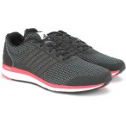 ADIDAS LIGHTSTER BOUNCE M Running Shoes For Men(Black)