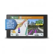 GPS, Garmin DriveLuxe 51 LMT-S EU, Автомобилни навигатори (010-01683-17)