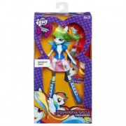 My Little Pony Equestria Girls HIGH SCHOOL Rainbow Dash A9258