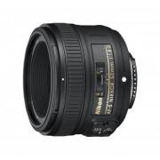 Lente NIKKOR AF-S 50mm f/1.8G