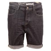 Sublevel Haka Jeans Bermuda