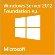 Microsoft Windows Server 2012 R2 Foundation Edition - MS ROK Kit DELL