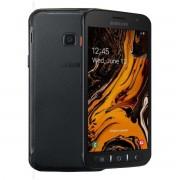 Samsung Galaxy Xcover 4s Black Dual Sim