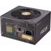 Sursa Seasonic FOCUS Plus 1000W SSR-1000FX 80PLUS Gold Full Modulara Ventilator 120mm Premium Hybrid Fan Control