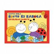 Bogyó és Babóca - Évszakos könyv - Bartos Erika