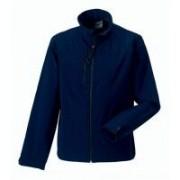 Soft Shell Jacket French Navy