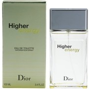 Dior Higher Energy eau de toilette para hombre 100 ml