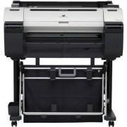 Canon imagePROGRAF iPF670 Color Inyección de tinta 2400 x 1200DPI A1 (594 x 841 mm) impresora de gran formato