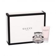 Gucci Gucci Bamboo confezione regalo Eau de Parfum 30 ml + lozione per il corpo 50 ml per donna
