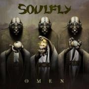 Soulfly - Omen (0016861779122) (1 CD)