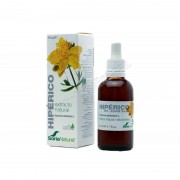 Soria Natural Hiperico extracto natural 50ml - soria natural - extractos naturales líquidos