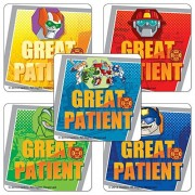 Transformers Rescue Bots Patient Stickers Birthday And Theme Party Supplies 75 Per Pack