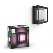 Philips - LED RGB Aplică perete exterior HUE ECONIC LED/15W/230V IP44