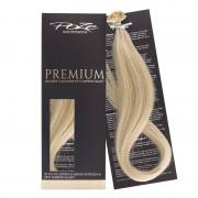 Poze Premium Keratin Extensions Caramello 12A/10V - 50cm
