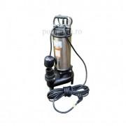 Pompă submersibilă pentru apă murdară, canale sau fose septice IBO WQ 1100 PROFESSIONAL