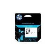 Cartucho Hp 711 Preto 80ml Cz133a