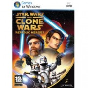 Star Wars The Clone Wars: Republic Heroes, за PC