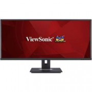 Viewsonic LED monitor Viewsonic VG3448, 86.6 cm (34.1 palec),3440 x 1440 px 5 ms, VA LED DisplayPort, HDMI™, USB