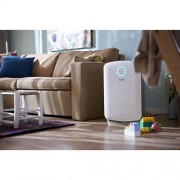 PHILIPS Purificateur et humidificateur d'air 2 en 1