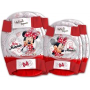 Set aparatori Eurasia Disney Minnie