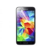 NTR SGP17 Samsung Galaxy S5 G900 kijelző védő fólia + antisztatikus törlőkendő
