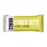 226ERS Endurance Fuel Bar Choco Bits Bar - 60gr - Limón