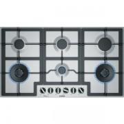 Bosch 90cm Serie 6 Natural Gas Cooktop (PCT9A5B90A)