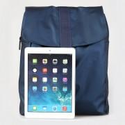 EW azules de gran capacidad minimalista bolsa de viaje resistente al agua pequeños astilleros europeos y americanos Azul