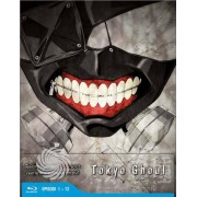 Video Delta TOKYO GHOUL - STAGIONE 01 - Blu-Ray