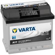 Acumulator auto VARTA Black Dynamic 41AH