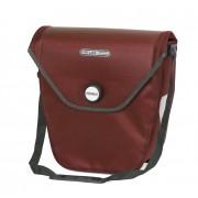 Ortlieb Velo-Shopper – QL2.1 - dark chili - Fahrradtaschen