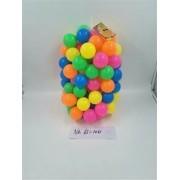 Plastične loptice set (310778)