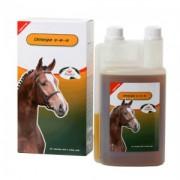 PrimeVal Omega 3-6-9 paard - 1 liter