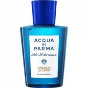 Acqua di Parma Perfumes unisex Arancia di Capri Blu Mediterraneo Shower Gel 200 ml