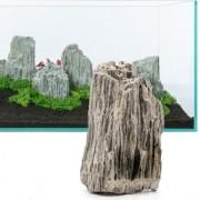 Slídový kámen Glimmer Wood Rock - 14 kamenů: 10 - 30 cm, cca. 24 kg